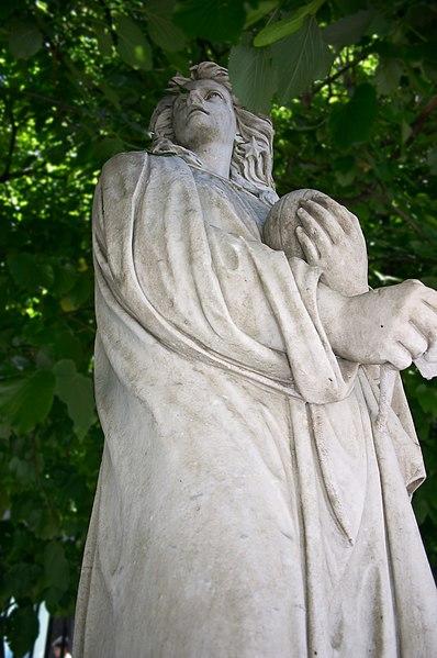 File:Buenos Aires - Plazoleta San Francisco - Estatua de la Astronomía - 20051212.jpg