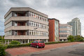 Building K25 Hannover Medical School Hanover Germany.jpg