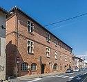 Building at 69 rue Rinaldi in Albi 01.jpg