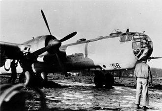 "Astrodome (aeronautics) - An He 177A's dorsal gun-sighting ""astrodome"", just aft of the cockpit glazing"