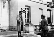 Bundesarchiv Bild 146-1974-061-61, Belgien, Kapitulation der belg. Armee