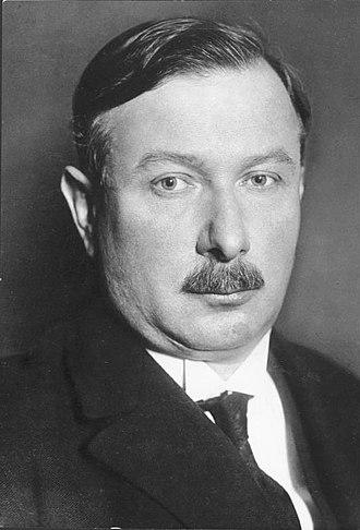 Joseph Wirth - Image: Bundesarchiv Bild 146III 105, Joseph Wirth