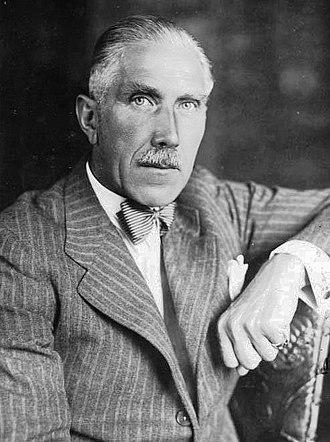 Franz von Papen - Von Papen in 1936