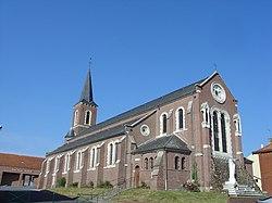 Burbure église2.jpg