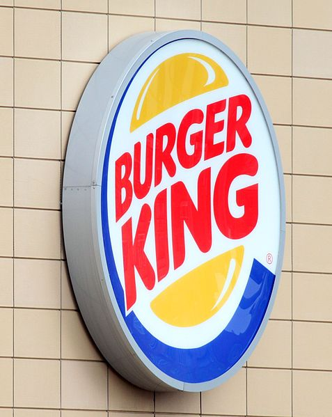 Burger king IPO 2020