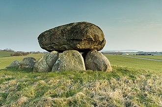 Nordic Stone Age - Dolmens