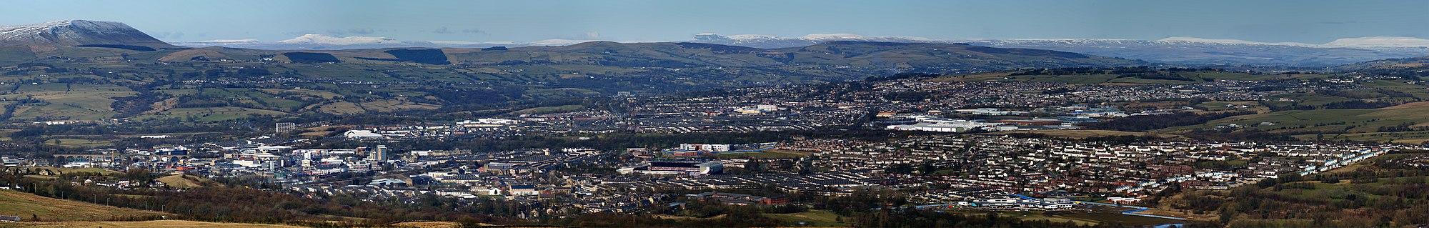 Burnley - Wikipedia