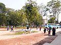 Bus Stand of Rajshahi University 6.jpg