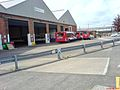 Buses Slatyford Depot Newcastle upon Tyne 2008.jpg