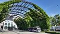 Busstation Heerlen, ontwerper kunstenaar Michel Huisman (48014893148).jpg