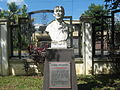 Bust of Felipe Agoncillo.JPG