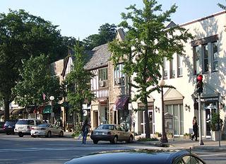 Bronxville, New York Village in Westchester County, New York, United States