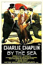 By the Sea (1915 film) poster.jpg