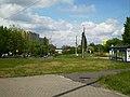Bydgoszcz widok na ul Wadysława Bełzy - panoramio.jpg