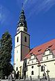 Bystrzyca Kłodzka, kościół św. Michała, 69.JPG