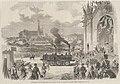 Cérémonie de l'inauguration du chemin de fer de Chartres - 5 juillet 1849.jpg