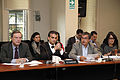 CAN, reunión de Cancilleres y Ministros de Comercio en Lima (9056007392).jpg