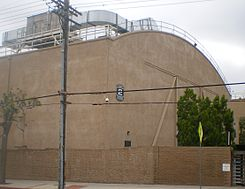 CBS Studio Center, Soundstage 2.JPG