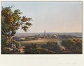 CH-NB - Bonn und Umgebung, von Südwesten, vom Kreuzberg aus - Collection Gugelmann - GS-GUGE-BLEULER-2b-71.tif