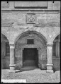 CH-NB - Genève, Collège Calvin, Façade, vue partielle - Collection Max van Berchem - EAD-8721.tif