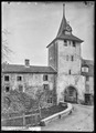 CH-NB - Sempach, Stadttor, vue partielle - Collection Max van Berchem - EAD-6769.tif