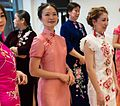 CHINESE COMMUNITY IN DUBLIN CELEBRATING THE LUNAR NEW YEAR 2016 (YEAR OF THE MONKEY)-111579 (24231840313).jpg