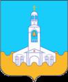 COA of Kurtamysh.png