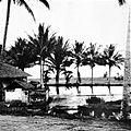 COLLECTIE TROPENMUSEUM Warmwaterbron bij het meer van Tondano Minahasa Celebes TMnr 10004358.jpg