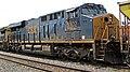 CSX Transportation - 3102 diesel locomotive (Marion, Ohio, USA) 2 (28353782387).jpg