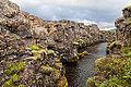 Cañón Nikulasargja, Parque Nacional de Þingvellir, Vesturland, Islandia, 2014-08-16, DD 046.JPG