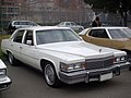 Cadillac Fleetwood Brougham 1979 (14091284824).jpg