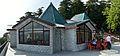 Cafe Tee off - HPTDC Bar and Restaurant - Shimla-Tatapani-Mandi Road - Naldehra 2014-05-08 1940-1941 Compress.JPG