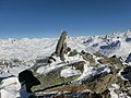 Cairn on Piz Surparé.jpg