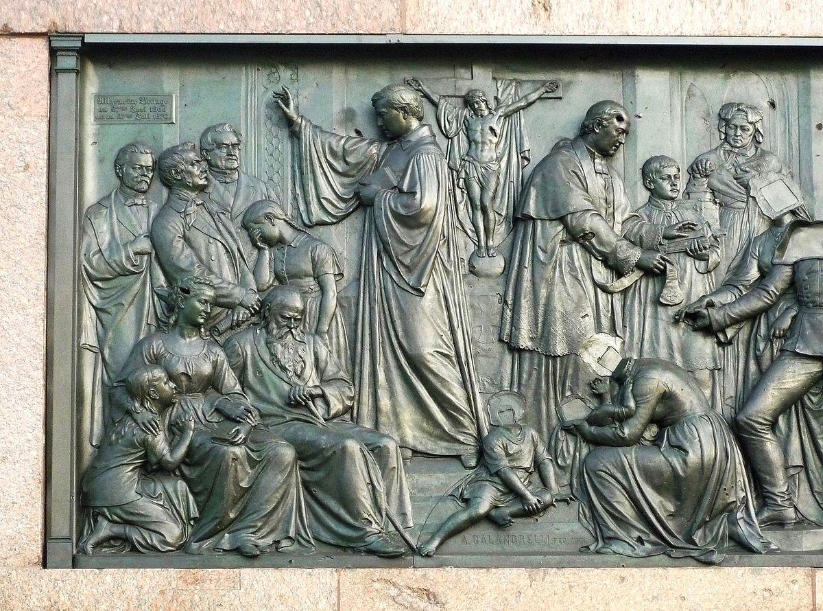 Relief Berlin