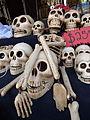 Calaveras de día de muertos en Aguascalientes 2015 14.JPG