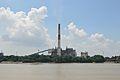 Calcutta Electric Supply Corporation - Southern Generating Station - Metiabruz - Howrah 2012-09-20 0122.JPG