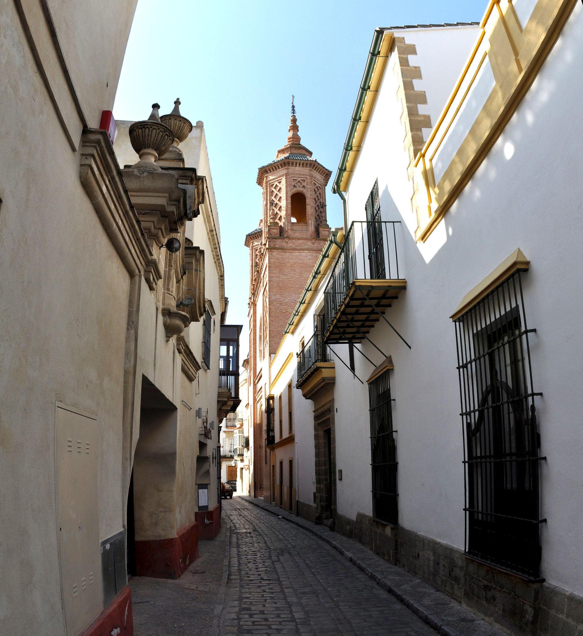 Calle chanciller a wikipedia la enciclopedia libre for Calle prado jerez 3 navacerrada