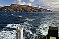 Calmac Ferry Lord of the Isles Leaving Jura Behind (6166904812).jpg