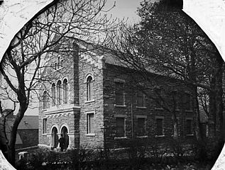 Calvinistic Methodist Chapel, Trawsfynydd