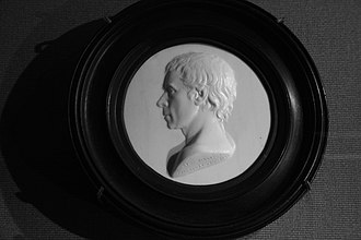 George Willison (artist) - Cameo of George Willison 1792
