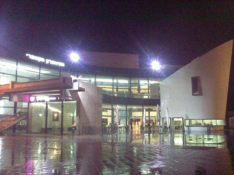 File:Cameri Theater-Tel Aviv-4.jpg