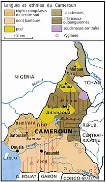 Cameroun-Ethnies-Cameroon