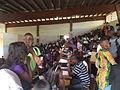 Campus University of Yaoundé I (2014) Amphi 501 inside.jpg