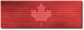 Canada Red Ribbon Shadowed.png