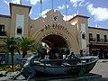Canaries Tenerife Santa Cruz Recova Municipal Entree Statue 02092015 - panoramio (1).jpg