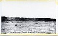 Canoes on the Great Bear River, in 1933, N-1981-002-0001.jpg