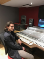 Caolan Montague in recording.png