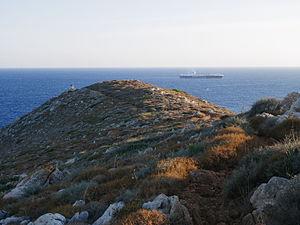 Cape Matapan - Cape Matapan.