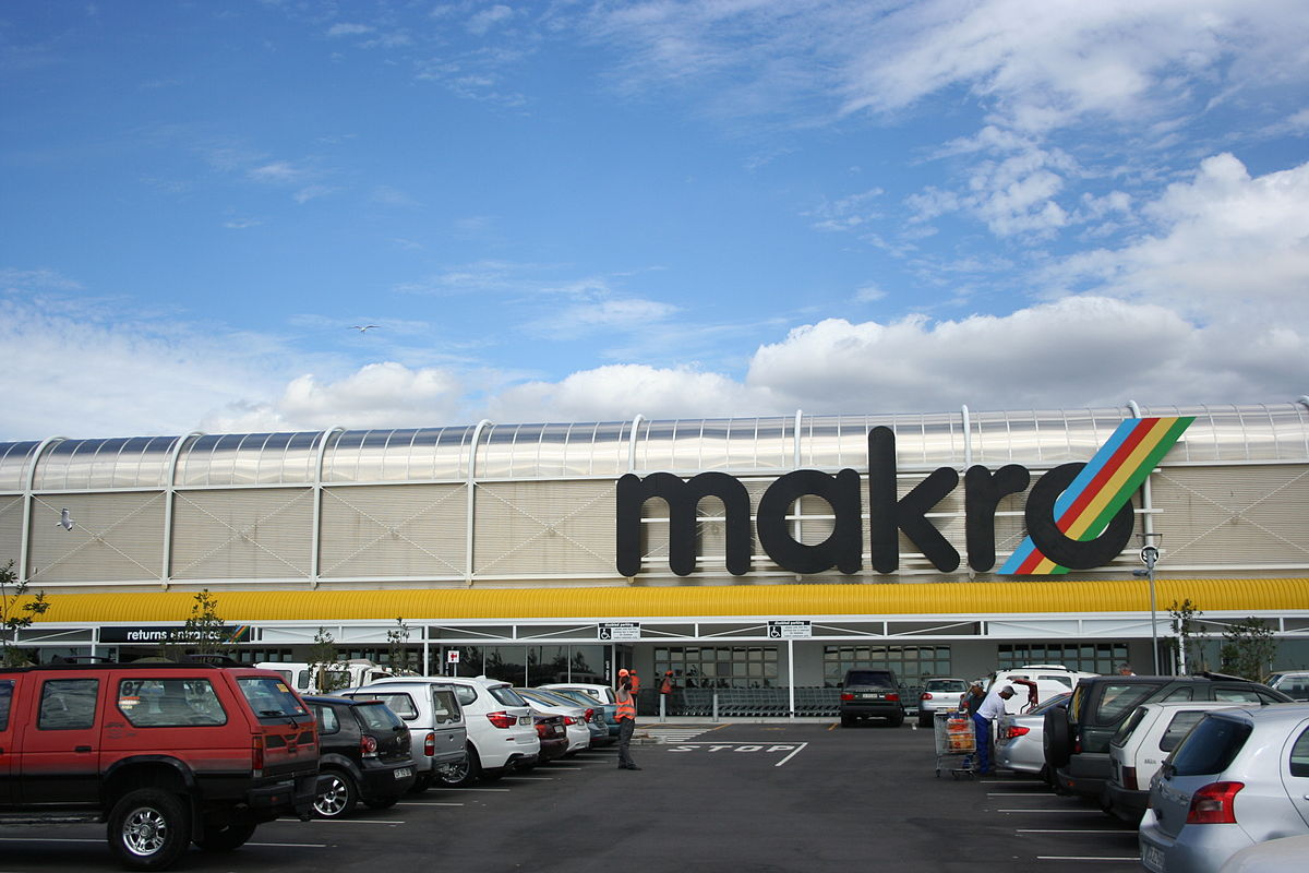 massmart wikipedia
