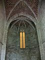 Capella al claustre del convent de sant Doménec, València.JPG